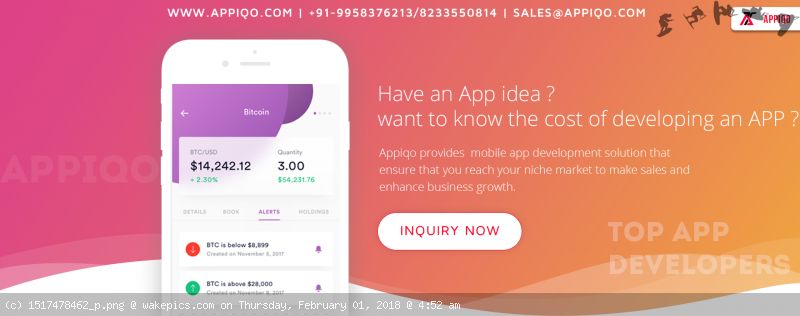 Best App Development Company in Jaipur