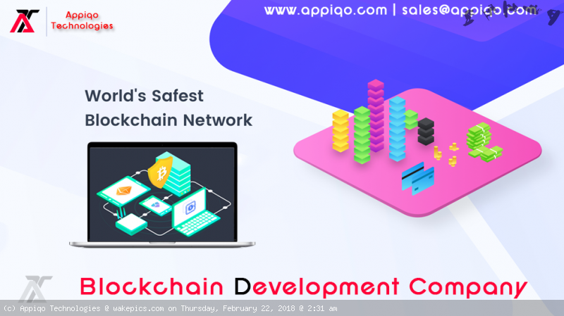 Block Chain Development Company