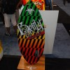 IMAGE: 2009 Surf Expo - Byerly Wakesurf Board