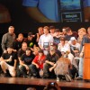 IMAGE: 2009 Surf Expo - Wake Awards - Team Ronix!