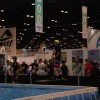 IMAGE: 2009 Surf Expo - Rail Jam