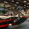 IMAGE: 2011 Axis Wakeboard Boat Austin Boat Show