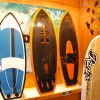 Viewed 32 times for May. IMAGE: 2012 Surf Expo Ronix Wakesurf Boards