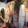Viewed 39 times for May. IMAGE: 2012 Surf Expo Slingshot Wakeboards